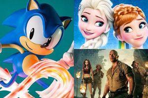Điện ảnh Hollywood 2019: Top 65 bom tấn được 'mọt phim' mong chờ nhất (Tháng 10-11-12)