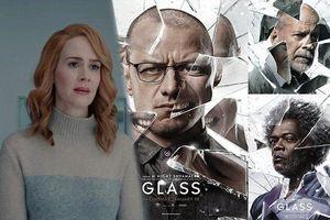 Ellie Staple - Người phụ nữ nắm giữ chìa khóa trong 'Glass'