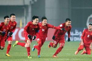 Tuyển thủ Việt Nam nào dự Asian Cup đủ tuổi đá SEA Games 2019?