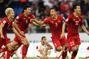Thực hư thông tin Việt Nam và Nhật Bản sẽ đá lại trận tứ kết Asian Cup