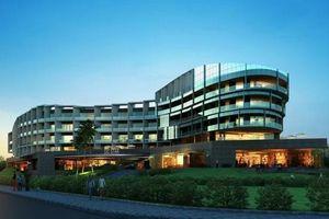 DIC Corp khánh thành dự án DIC Star Hotels & Resorts Vinh Phuc
