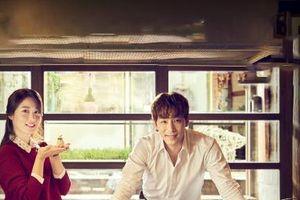 Phim truyền hình Hàn Quốc Siêu đầu bếp lên sóng VTV3