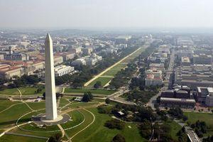 6 sự thật tuyệt vời bạn chưa biết về Washington DC