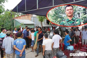 Nghi can bắn chết Phó chủ tịch HĐND phường ở Gia Lai giờ ra sao?