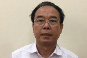 Sự kiện 24/7: Khởi tố nguyên PCT Thường trực TP. HCM Nguyễn Thành Tài
