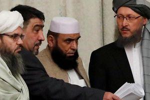 Nhân tố mới có giúp Mỹ - Taliban đột phá xung đột Afghanistan?