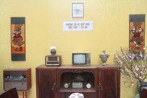 Trải nghiệm Tết thời bao cấp ở Hà Nội