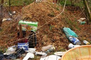 Tố tông chết người rồi tự chôn cất: Gia đình phân trần