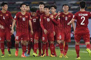 Tin tối (27.1): ĐT Việt Nam hưởng lợi lớn ở vòng loại World Cup 2022