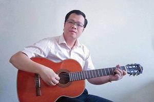 Nhạc sỹ Trần Hùng: 'Sáng tác là duyên nghiệp'