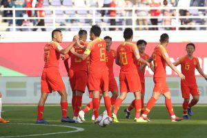 4 tuyển thủ Trung Quốc bán độ ở Asian Cup 2019?