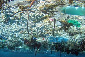 'Báo động đỏ' về ô nhiễm rác thải nhựa tại Biển Đông