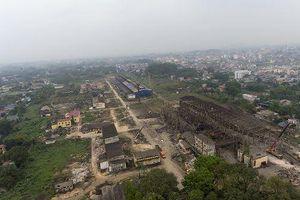 'Khai tử' nhà máy thép xây siêu đô thị, Phó Thủ tướng chỉ đạo kiểm tra