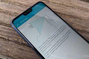 Android Q được tích hợp sẵn nhận diện khuôn mặt tốt hơn