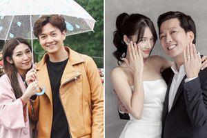 Vướng tin đồn sinh con, Nhã Phương 'đánh gục' Khổng Tú Quỳnh - Soobin Hoàng Sơn chiếm trọn sóng showbiz tuần qua