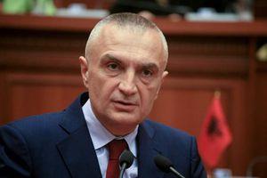 Tổng thống Albania hoan nghênh NATO xây dựng căn cứ không quân