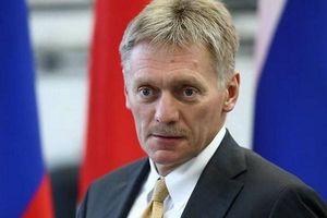 Điện Kremlin bác tin quân đội Nga hiện diện tại Venezuela