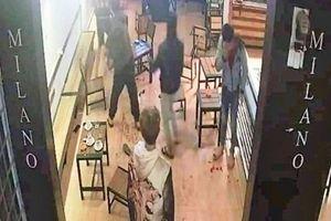 Lâm Đồng: Truy tìm nhóm thanh niên vác mã tấu chém 6 người đang ngồi uống cafe