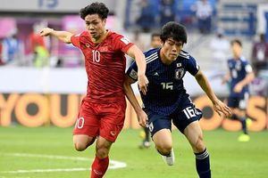 Asian Cup 2019: Công Phượng lọt top 5 cầu thủ hay nhất vòng tứ kết
