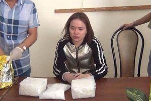 Người phụ nữ 29 tuổi cầm đầu đường dây buôn bán ma túy cực lớn ở Sài Gòn