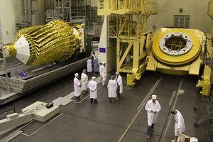 Nga mất kiểm soát kính viễn vọng không gian duy nhất
