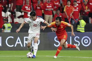 SỐC: 4 cầu thủ Trung Quốc bị nghi bán độ trận Tứ kết Asian Cup 2019