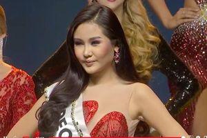 Người đẹp Philippines đăng quang Hoa hậu Liên lục địa 2018, Lê Âu Ngân Anh trở thành Á hậu 4