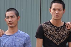 Nhóm đối tượng gây 9 vụ trộm xe máy ở Tây Ninh
