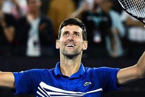 Đánh bại Nadal, Djokovic vô địch Australia mở rộng 2019