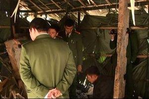 Điều tra vụ hai phóng viên tác nghiệp bị hành hung ở Tuyên Quang