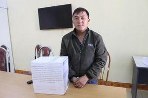 Điện Biên: Bắt đối tượng mua bán trái phép 10kg thuốc phiện