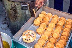 Ăn như dân bản địa Bangkok: 5 món ăn đường phố phải thử