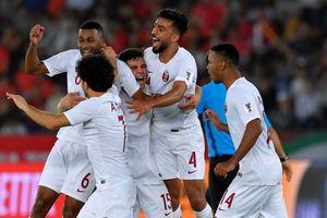 Hoàng tử UAE mua hết vé bán kết nhằm ngăn CĐV Qatar vào sân