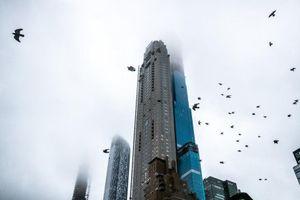 Căn penthouse 238 triệu USD hiếm khi được ở và hố sâu giàu nghèo ở Mỹ