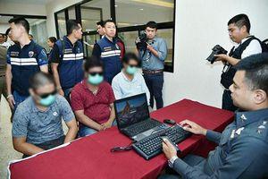 Thái Lan 'đau đầu' vì người ngoại quốc kết hôn giả để ở lại phạm pháp