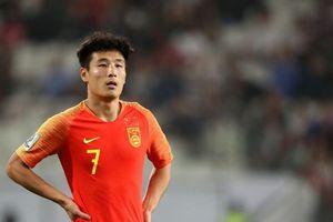 Ngôi sao số 1 của Trung Quốc sang Tây Ban Nha chơi bóng