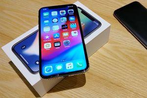 iPhone X 'dựng' giá hơn 10 triệu đã được tạo ra như thế này