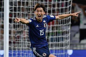 Đè bẹp Iran 3-0, Nhật Bản vào chung kết Asian Cup