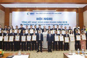 Năm 2019, VNI đặt mục tiêu tổng doanh thu 1.400 tỷ đồng