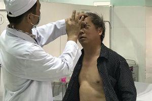 Chủ tịch UBND tỉnh Kon Tum chỉ đạo điều tra vụ phóng viên VTV bị hành hung
