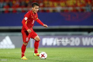 Phóng viên Hàn Quốc: Quang Hải giống Messi, có thể đá cho CLB quốc tế