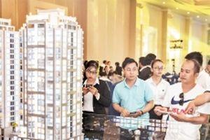 Tháo gỡ khó khăn cho doanh nghiệp bất động sản