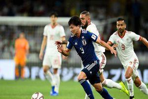 Thắng đậm đội tuyển Iran, Nhật Bản giành vé vào chung kết Asian Cup 2019