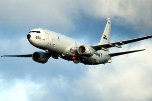 Boeing nhận cung cấp 19 máy bay P-8A Poseidon cho Mỹ, Anh, Na Uy
