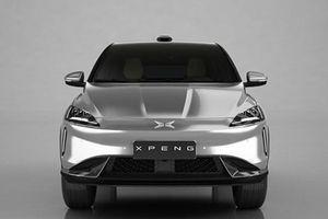 SUV điện Trung Quốc 'nhái' Tesla Model X giá 780 triệu