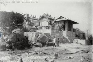 Ảnh cực hiếm về Bà Rịa - Vũng Tàu thập niên 1920