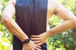 8 cách giúp giảm đau thần kinh tọa