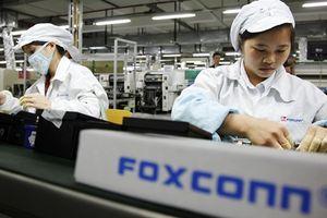 Các đối tác của Apple đang rốt ráo vào Việt Nam?