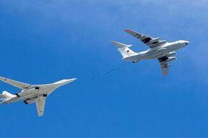 Mỹ, Canada điều 5 máy bay theo sát 2 máy bay ném bom của Nga
