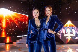 Ngô Phương Anh đoạt giải Én Vàng Nghệ Sĩ